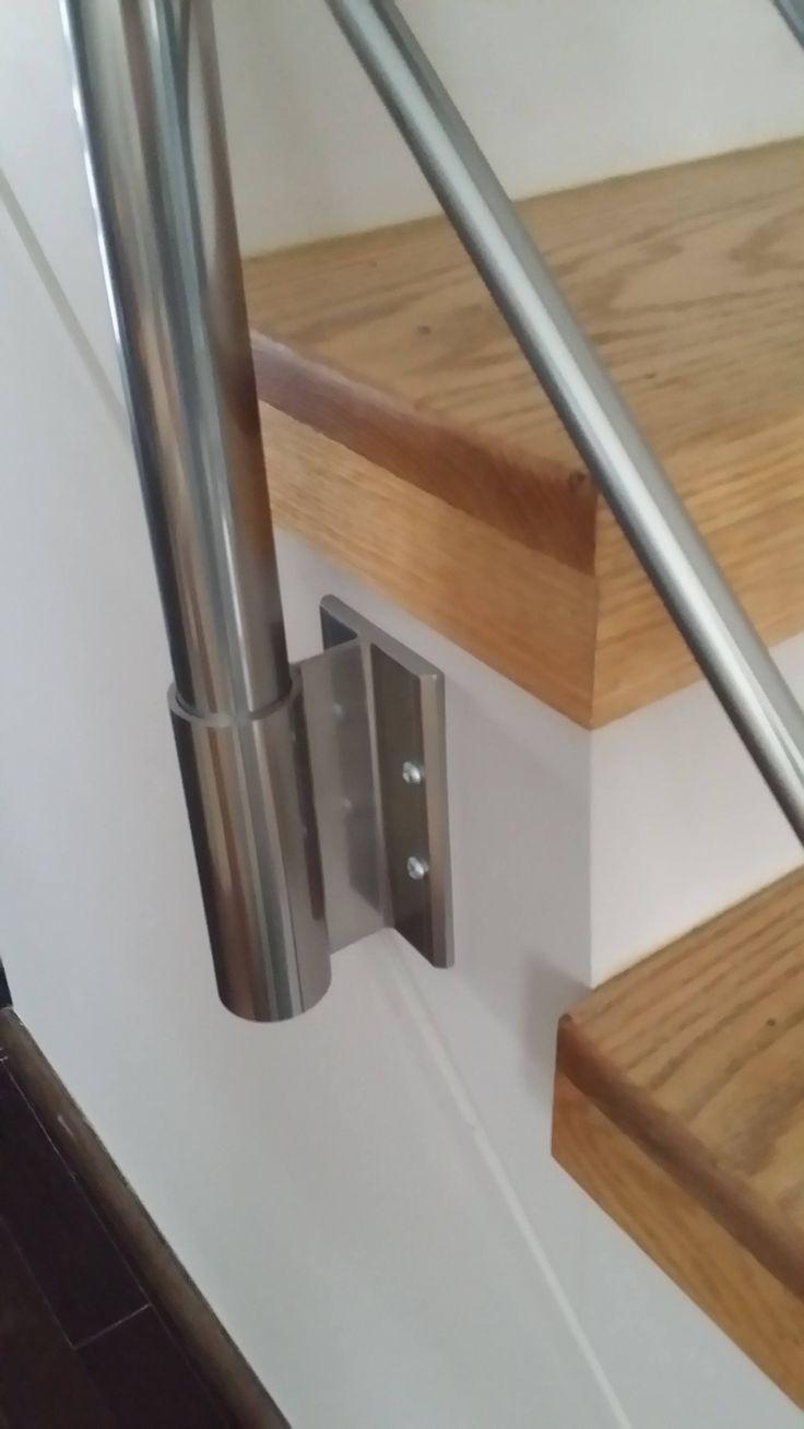 Best Modern Stairs Balcony Hand Rail Staircase Railing Kit 400 x 300