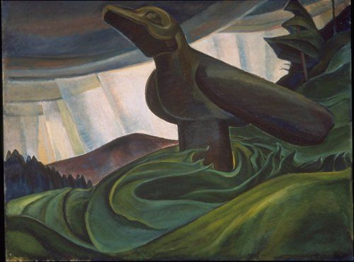Painting the Canadian Soul   Emily Carr
