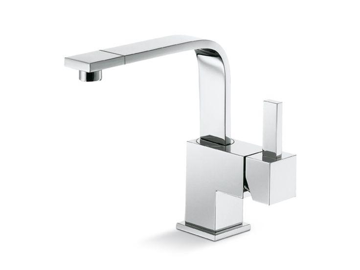 #FORMA Rubinetto per lavabo da piano by #NEWFORM #bath #design #faucet