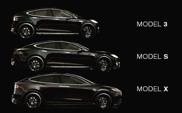 Fake Tesla Model 3 Video? Real Model 3 news. | EVANNEX Aftermarket Tesla Accessories