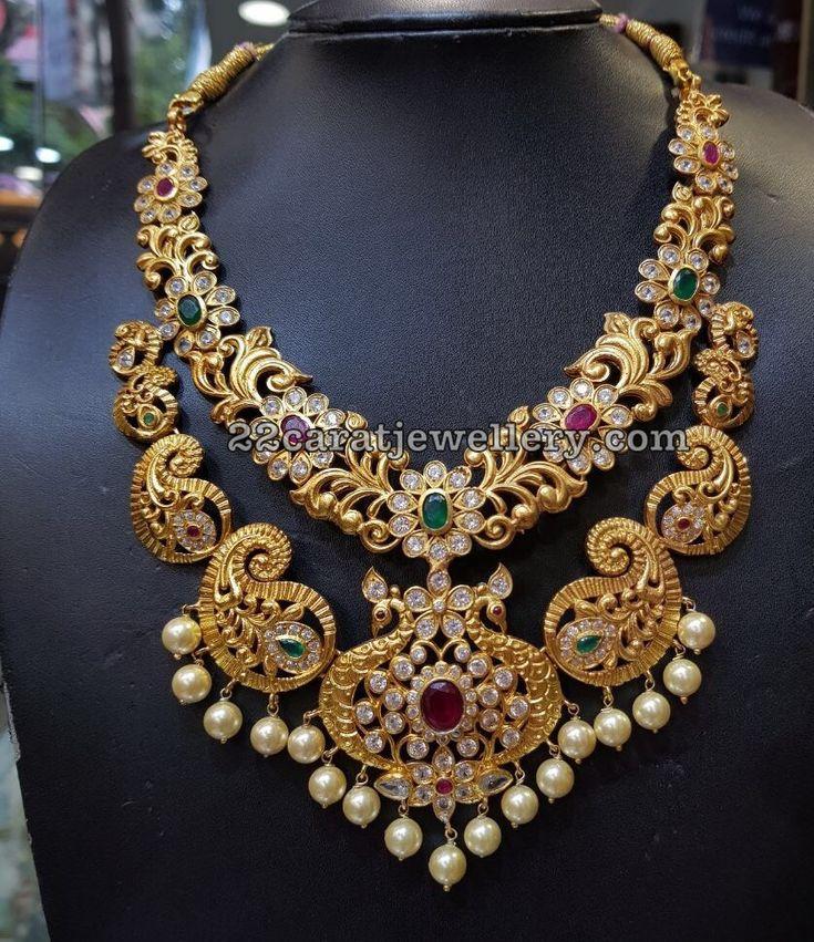 silver-peacock-necklace1.JPG (838×970)