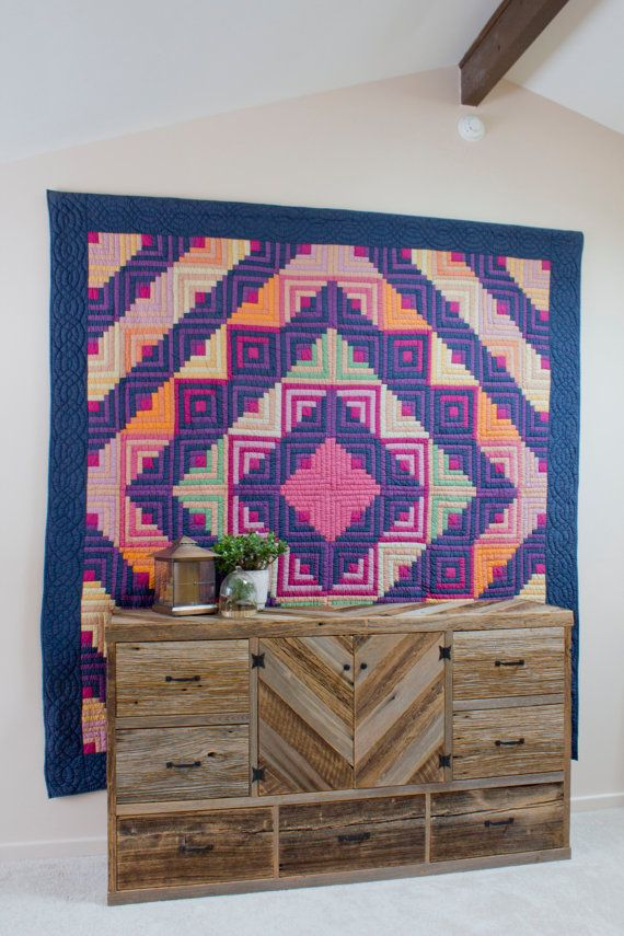 This one of a kind trunk is crafted entirely from reclaimed pallet wood, use it for storage or as a coffee table. More pallet patio, gardening, DIY furniture ideas and inspiration at http://pinterest.com/wineinajug/passion-for-pallets/