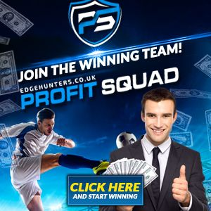 The Easiest Betting Way to Make Money, Risk-Free - Just Got Easier! http://bit.ly/profitsquad