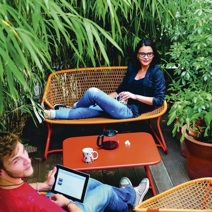 Décoration terrasse  comment créer une belle ambiance terasse