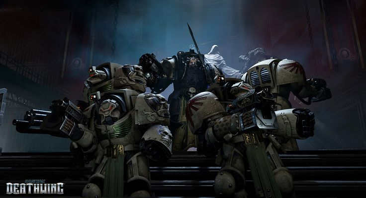 Check out Space Hulk: Deathwing Trailer on Geek FYI http://geekfyi.com/space-hulk-deathwing-trailer/