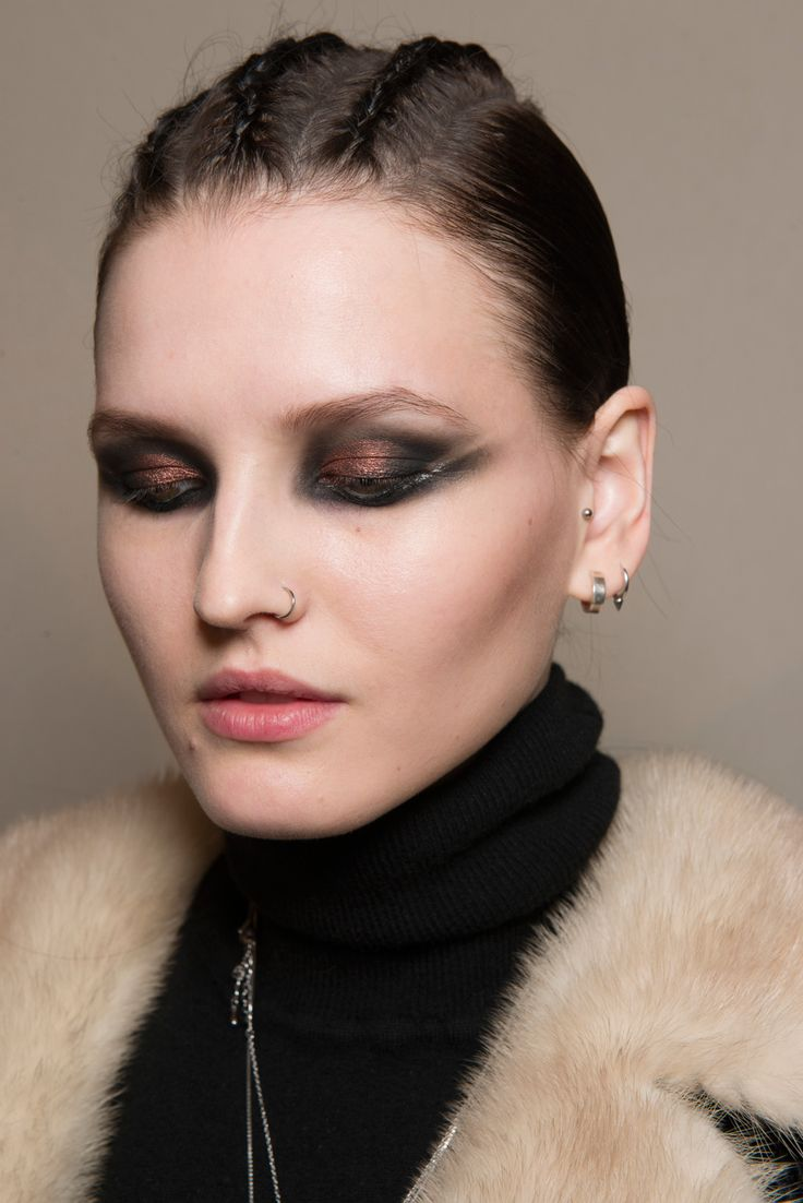 Fall 2017 Makeup Trends - Fall and Winter Beauty Trends From the Runway