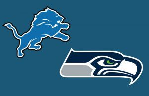 How to Watch the Seahawks-Lions NFL Playoff Game Live Stream Online