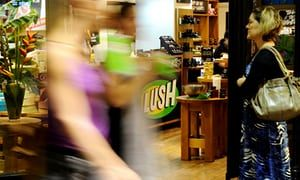 Businesses refusing to pass on penalty cuts.