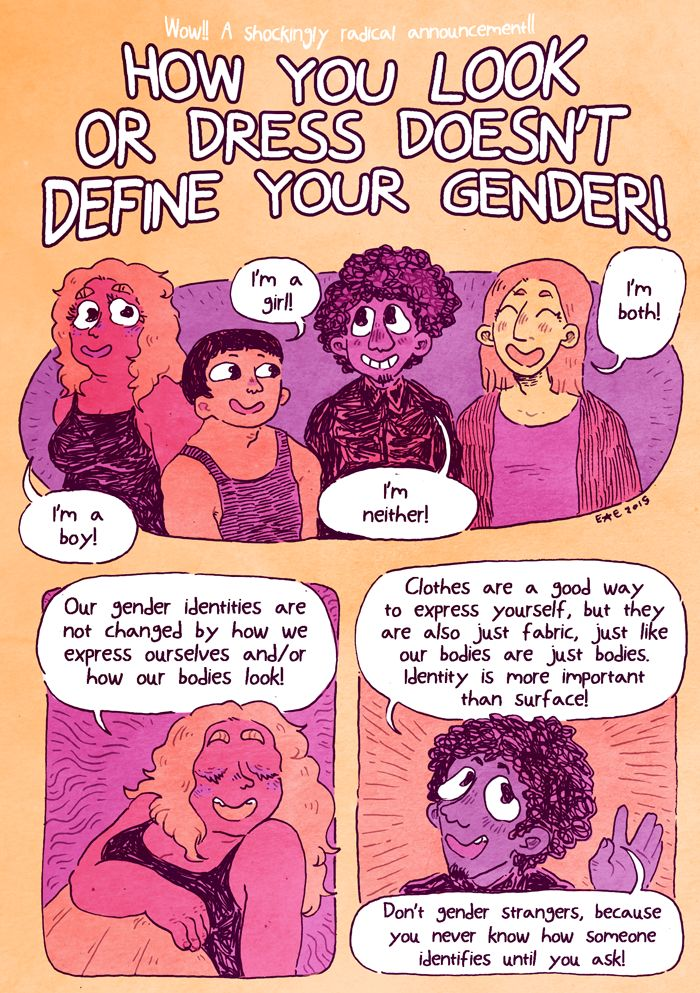 35 best images about trans comics on pinterest