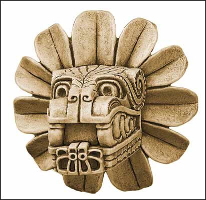Quetzalcoaltl, Feathered serpent, Teotihuacan, precolumbian reproductions, mesoamerican reproductions.