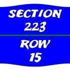#Ticket  6 Chicago Cubs vs. New York Mets Tickets 7/20 223 #deals_us