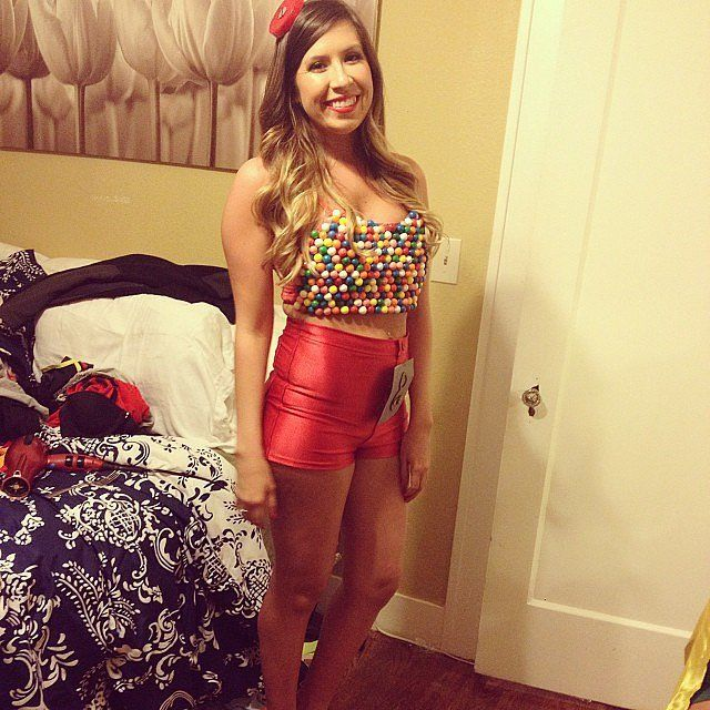 40 diy costumes every college student can pull off college halloween costumeshalloween costume ideashalloween - Halloween Costume Ideas College Students