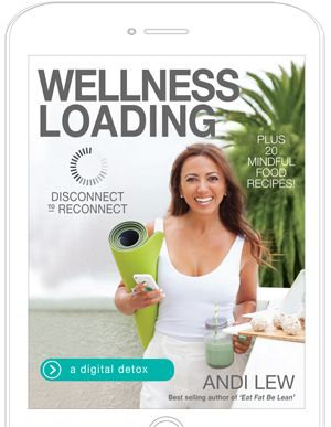 The PSF Super Blog - Guest Blogger - Andi Lew Author - Wellness Loaded  Check out this week's blog to read an excerpt from Andi Lew's latest book, Wellness Loaded. All about superfoods and their importance to our diets. You will also find a couple of great healthy recipes to try. Also learn how to connect with Andi and where to purchase her book.