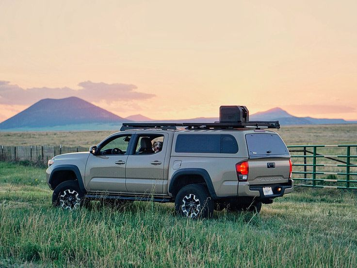 Best 25+ Toyota tacoma roof rack ideas on Pinterest