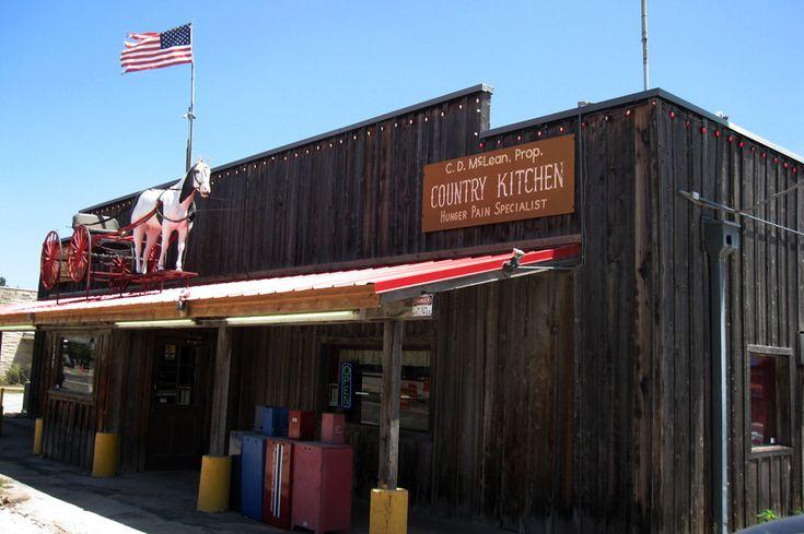 Country Kitchen Lampasas Tx