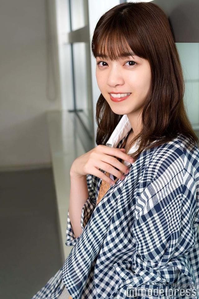 Nogizaka46 乃木坂46 上的釘圖