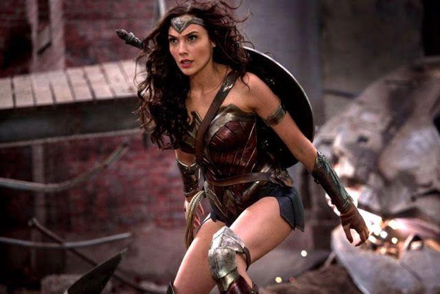 """""""Mujer Maravilla"""" es un éxito que Hollywood no puede ignorar"""