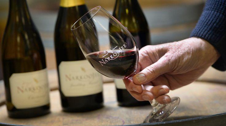 Narkoojee wines -  Glengarry