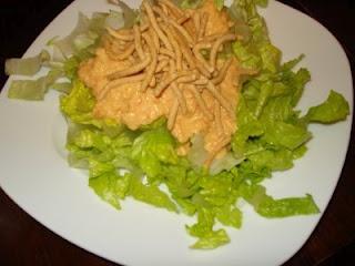 Japanese Ginger Salad Dressing (like Kobe Japanese Steakhouse)
