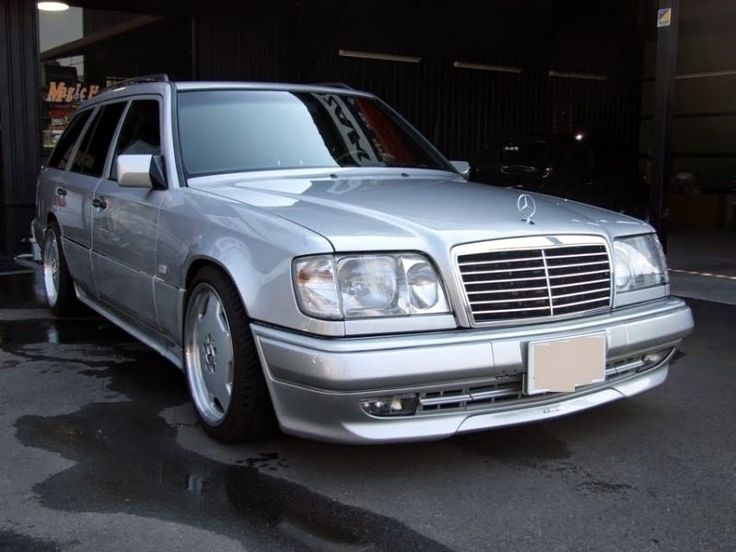 Mercedes w124 e36t amg estate benz mercedes benz and for Mercedes benz cars com