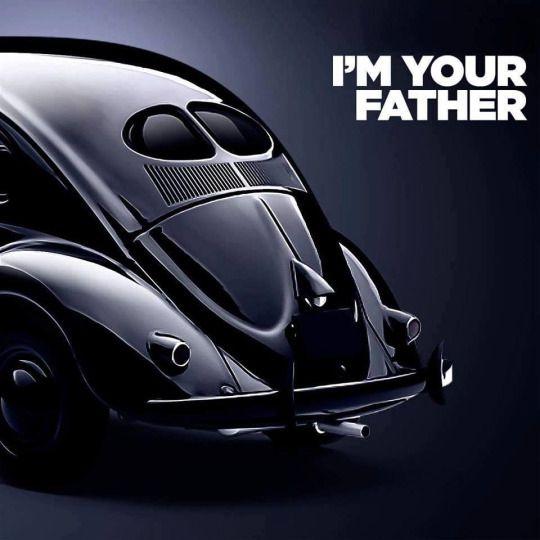 frenchcurious: Publicité Volkswagen - Atomic Samba Via Marcos Menescal.