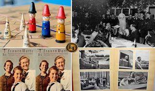 4 Kebudayaan Aneh Para Pengikut Nazi Yang Jarang Diketahui