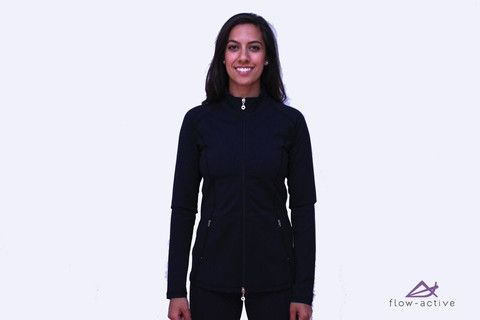Flow Classic Jacket
