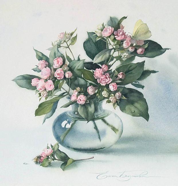 Bazanova Elena Serafimovna