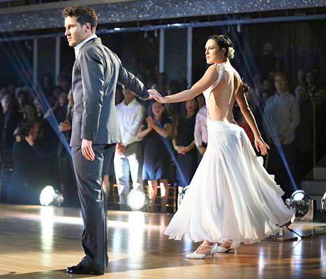 DWTS Finale Recap: Rumer Willis, Riker Lynch Top the Leaderboard - Us Weekly