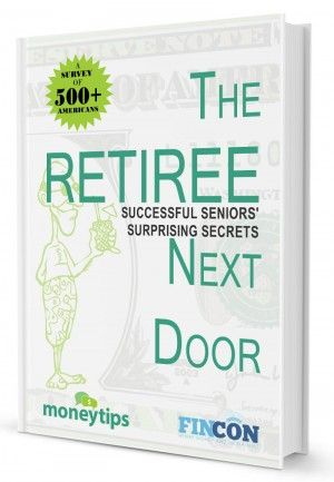 Join the #FinCon14 Group Blogging Project: The Retiree Next Door One-Day Movement! - FinCon Media