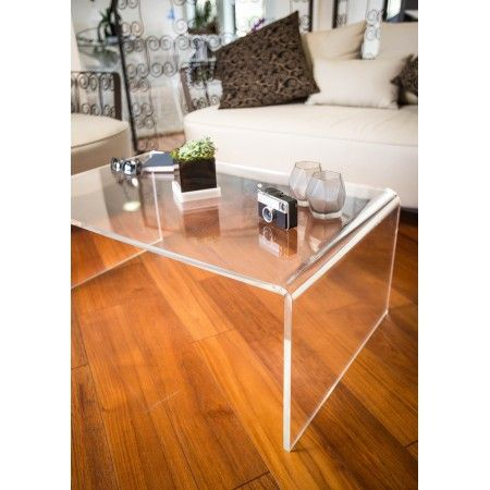 36 best Clear perspex coffee table images on Pinterest Acrylic
