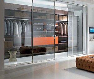 Glass Wardrobe Doors Brisbane