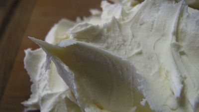 Thermomix Recipes: Thermomix Homemade Mascarpone Cheese Recipe