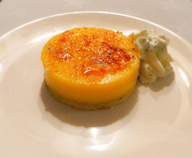 Make this delicious lemon & Lime cheesecake