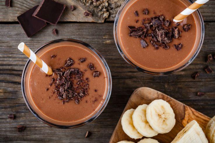 Čokoladni smoothie