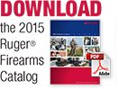 The Ruger American Rifle® Predator Bolt-Action Rifle Models