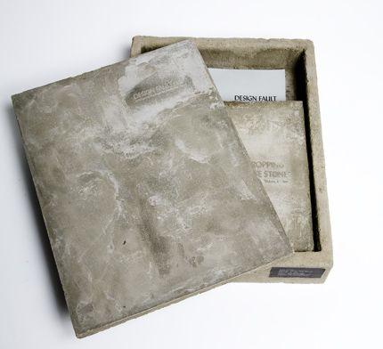 concrete box. by alex prior.