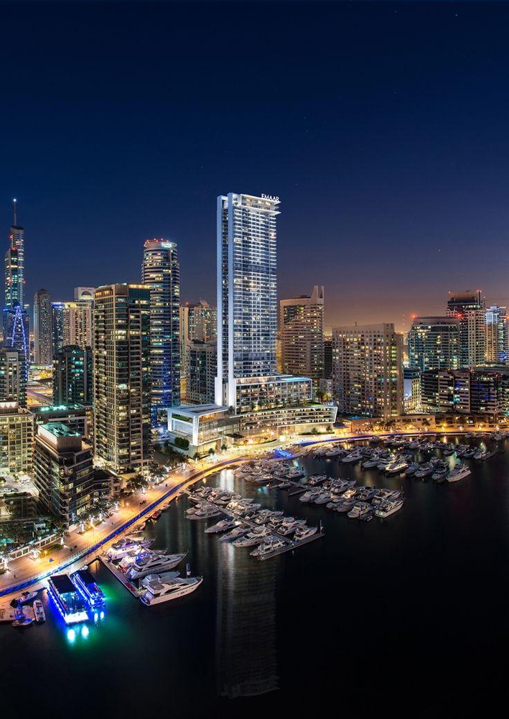 Emaar Vida Residence Dubai Marina #emaardubaimarina #emaarvidaresidence #emaarvidaresidencedubaimarina http://www.auric-acres.com/emaar-vida-residence-dubai-marina/
