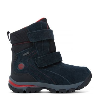 Shop Toddler Jiminy Peak Snow Boot Black today at Timberland. The official Timberland online store. Free delivery & free returns.