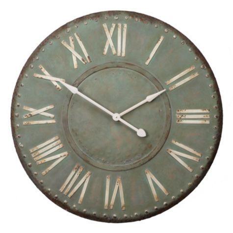 67 Besten Vintage Clock Faces Bilder Auf Pinterest