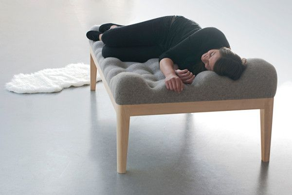 Like Sleeping On A Cloud: Kulle Daybed in home furnishings  Category
