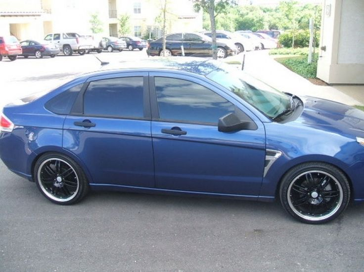 Tires For Ford Focus 2008