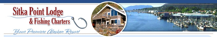 Sitka Point Lodge and Fishing Charters