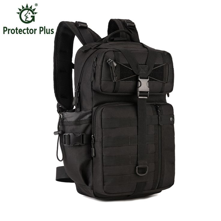 30L Waterproof MOLLE Tactics Military Backpack 3-Day Combat Attack Backpack Multi-use Assault Backpack Trek Army Rucksack