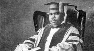 Top Ten Greatest Jamaicans – #1 Marcus Garvey – Black Champion Of Vision And Destiny