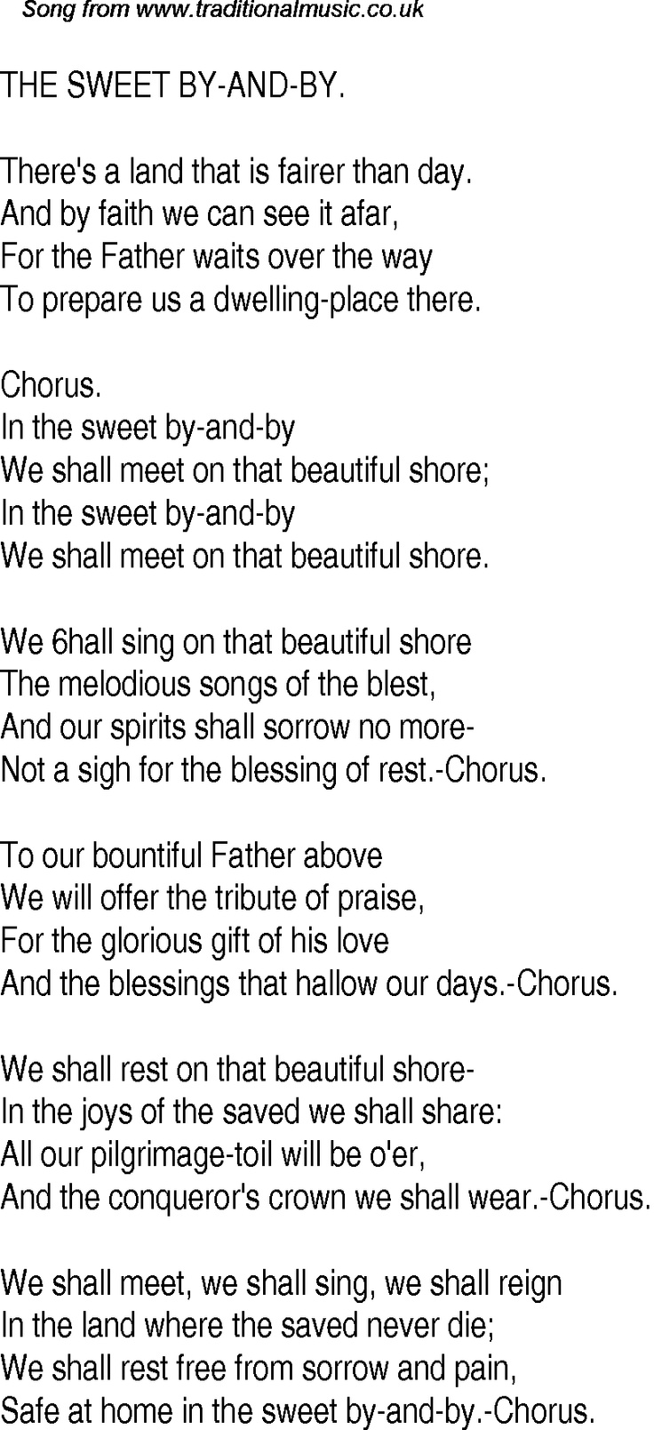 Ode to the motherland lyrics