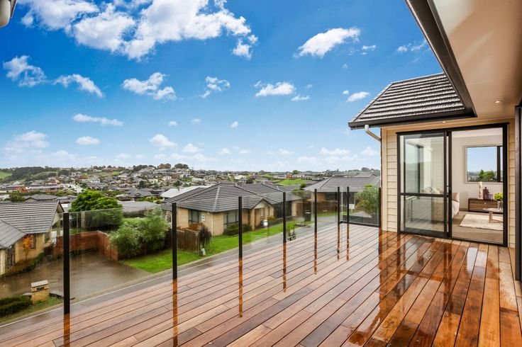 Balconies are an awesome way to maximise views and give you a place to enjoy lazy sunny afternoons