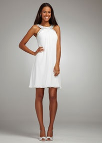 Outlet Wedding Dresses and Bridal Gowns Under $100 by David's Bridal