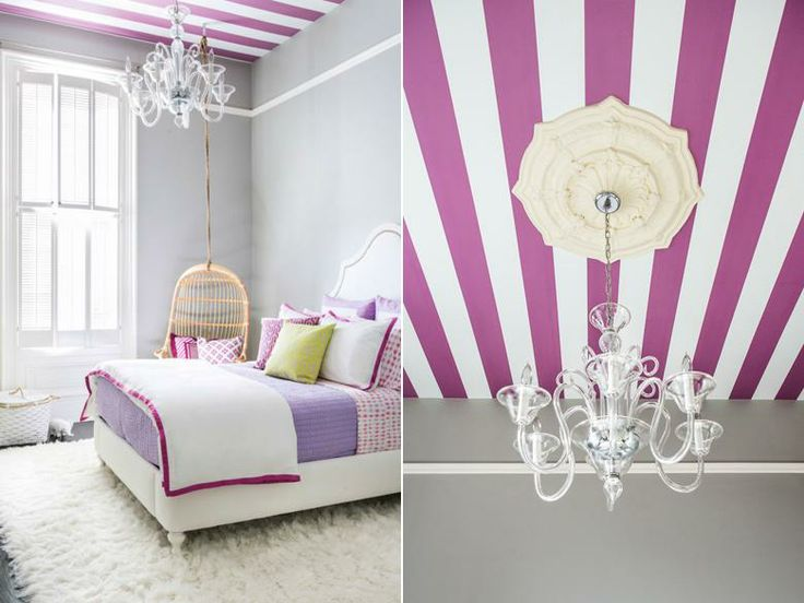 Best 25 Purple Wallpaper Ideas On Pinterest: Best 25+ Purple Kids Rooms Ideas On Pinterest