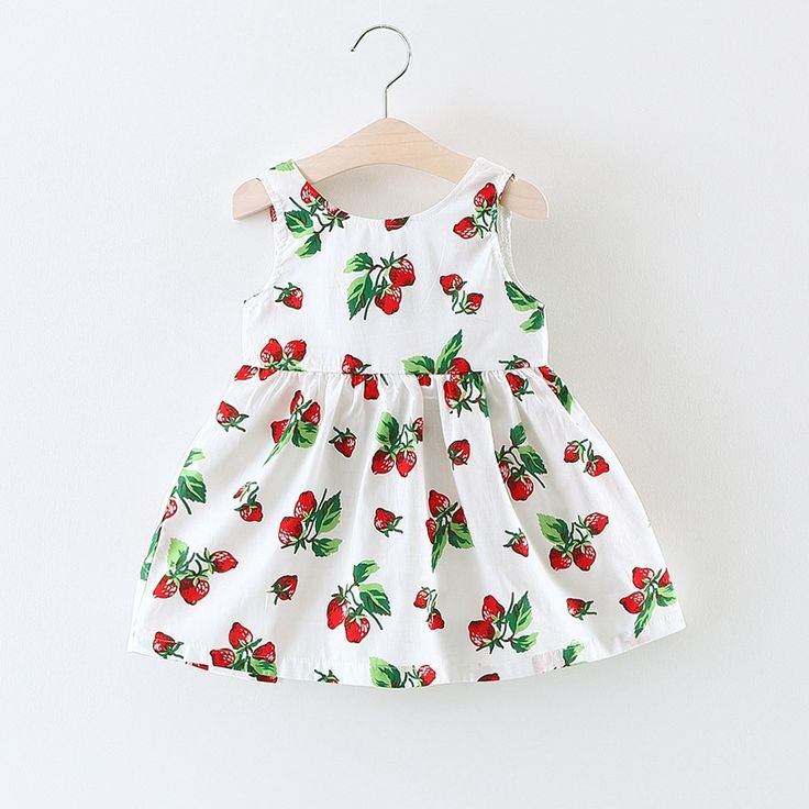 We are delighted to present our newest catalogue of exciting.   Like and Share if you like this Summer Strawberry Print Sleeveless Bow Dress.  Tag a mom who would like our awesome range of kids clothes! FREE Shipping Worldwide.  Why wait? Get it here ---> https://www.babywear.sg/summer-infant-girls-vintage-strawberry-print-sleeveless-bow-princess-party-baby-dress-kids-cute-tutu-sundress-vestido-infantil/   Dress up your infant in lovely clothes now!    #bibs